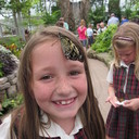 Gr. 2 Butterfly Show at Krohn Conservatory